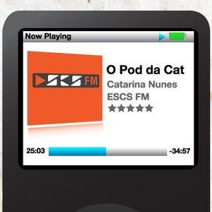 O Pod da Cat — 27.ª emissão
