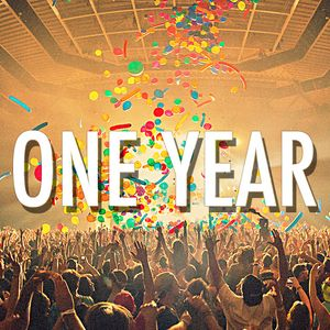 DJ Mailman's One Year Anniversary Mix