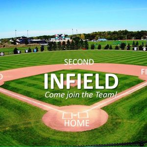 INFIELD: Come join the Team