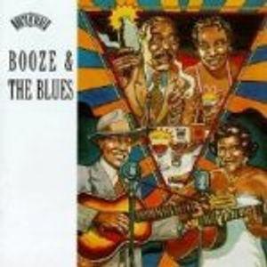 Blues y alcohol