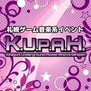 [K.U.P.A.H. Vol.001] Shin Hirai - Kitaguni no Natsu DJmix [2014-07-13]