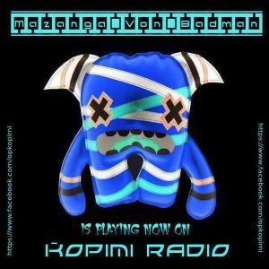 Kopimi Radio @mazanga 09 13 15