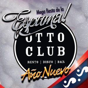 SET ENERO 2012 , AñO NUEVO / OTTO CLUB & 94.9 BRAVA / SET DE 02 a 03 Hs.