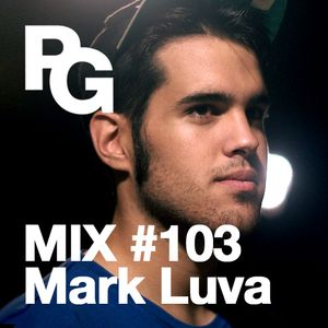 PlayGround Mix 103 - Mark Luva