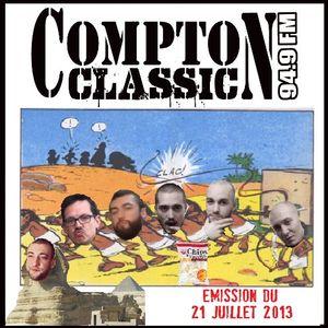 Compton Classic - Emission du 21 Juillet 2013