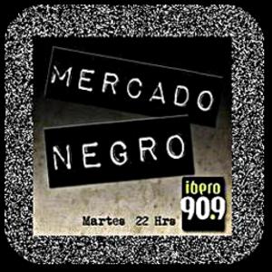 Mercado Negro (21-08-12)