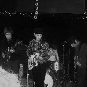 The Baron Four@The Continental Club