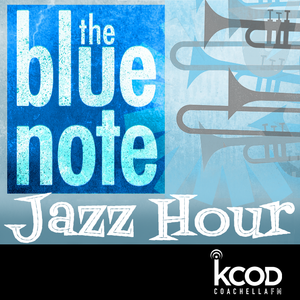 The Blue Note Jazz Hour | Fall '18 Ep. 09: Music with titles beginning with the letter I