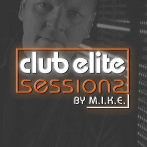 M.I.K.E. - Club Elite Sessions 341 - 23.01.2014