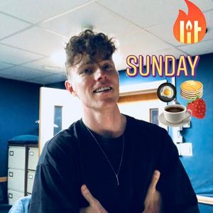 12/8/18 The Sunday Breakfast Show with Patrick Doyle