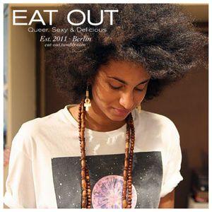 Eat Out Berlin Snippet - Mix Volume #01 mixed by Dj Sarah Farina