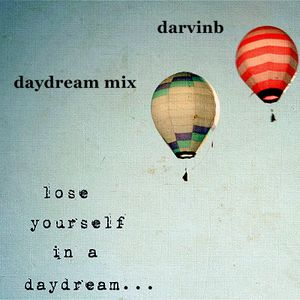DarvinB. - Daydream Mix (Melodic Techno)