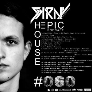 EpicHouse Podcast 060 - One Hour