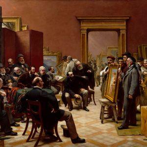 Lista de Artistas Invitados al Salón