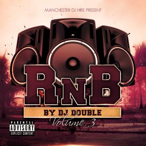 DJ Double - RnB & Soul - Volume 03