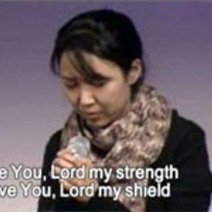 2011/12/11 HolyWave Praise Worship