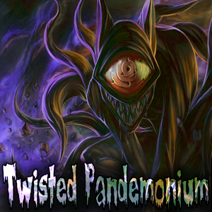 Twisted Pandemonium | Halloween 2012