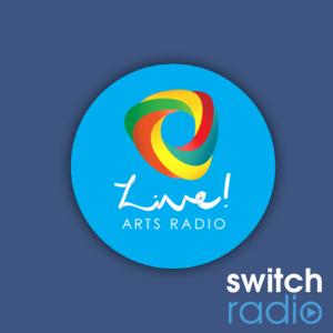 The Live Arts Team - Live Arts Radio - 27/06/2017