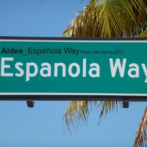 Aldee - Española Way