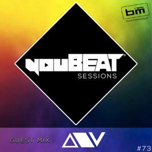 youBEAT Sessions #73 - ADV [22.03.2016]