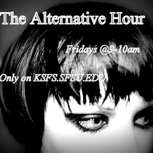 The Alternative Hour Show 1
