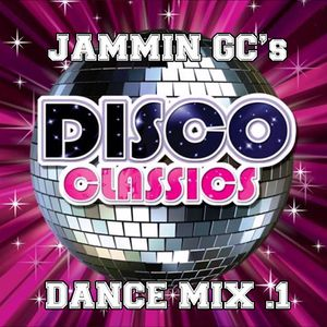Jamming GC's 70s Disco Mix .1