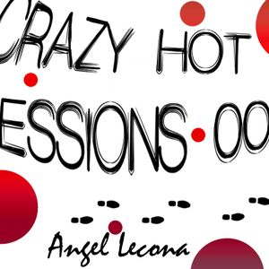 Crazy Hot Sessions 003 - Angel Lecona