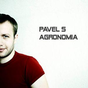 Pavel S - Agronomia (2009)