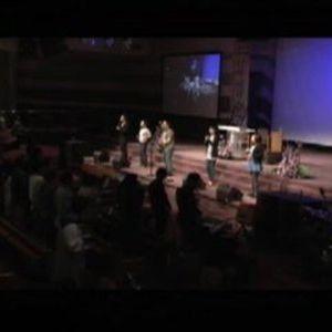 2011/06/05 HolyWave Praise Worship