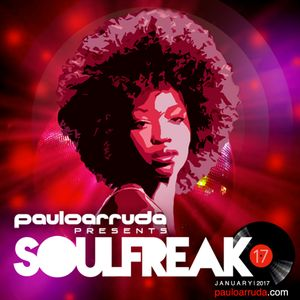 Soulfreak 17 | January 2017