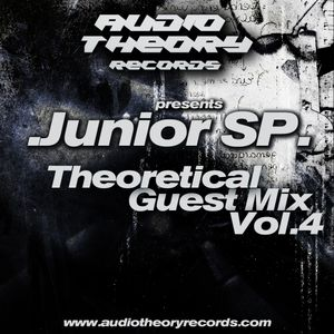 Theoretical Guest Mix Vol.4 - Junior SP.