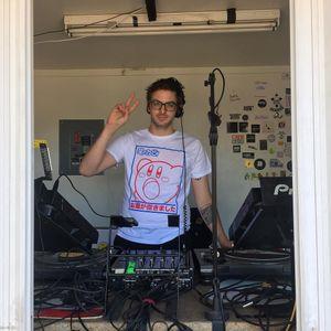 Garrett David @ The Lot Radio 09-10-2017