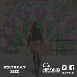 DJ HPANG - Nikita's Quarter Century Promo