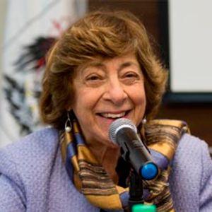 Mabel Bianco Titular de @FundacionFEIM @todojusticia1 16-12-2018