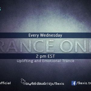 9Axis - Trance Only 198(18-01-2017)