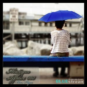 Mistique Affairs 003 [Nov 2011] on CUEBASE-FM
