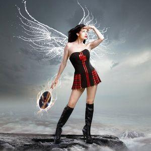 love is psycedelic by angel negro wdj