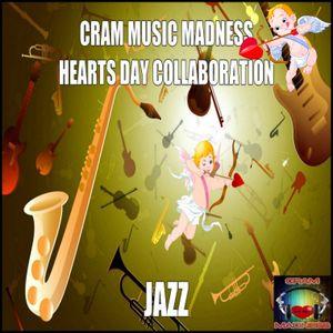 Cram Music Madness - Hearts day Jazz Collaboration