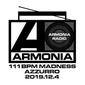 "dublab.jp Radio Collective #214 ""Armonia Radio"" by AZZURRO(19.12.4)"