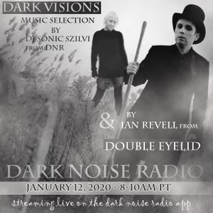 DNR January 12, 2020 - Collab Special with Ian Revell from Double Eyelid -Episode 86