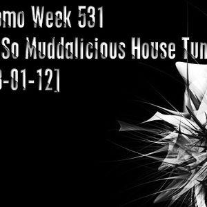Promo (week 531) So So Muddalicious House Tunes [18-01-12]