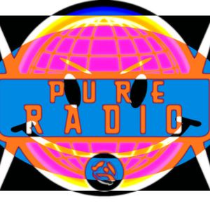 ACID ARMY - LIVE ACID SET FOR PURE RADIO  WITH  LIVE-303 -909-808  IMPROVISATION