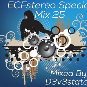 ECF Stereo Special Mix 25