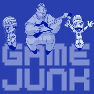 Game Junk Podcast Episode #14: Playstation 4 Announcement and the Wii-U