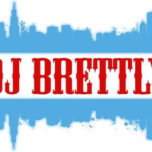 DJ Brettly - 07082017 - Legends W/ Rekodbox