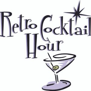 The Retro Cocktail Hour #801 - December 8, 2018
