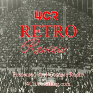 4CR Retro Review: WCW Great American Bash '99 (Part 2)