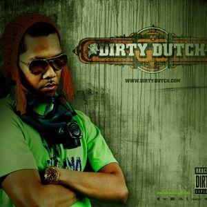 Chuckie – Dirty Dutch Radio – 26-01-2013