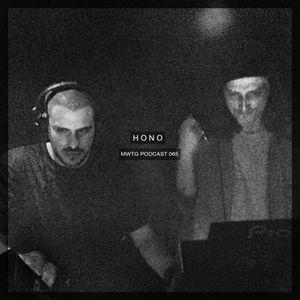Miejsca w techno, gdzie... #065: Hono