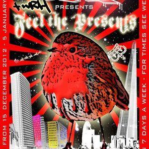 CHOCI ROC LIVE FROM KANE FM STUDIOS...11/12/2012